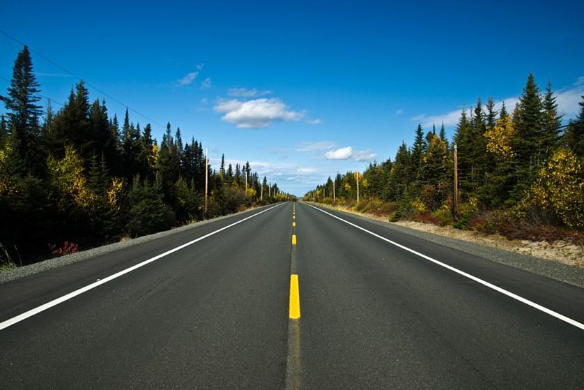 Sur nos routes