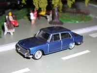 Simca 1500 1966