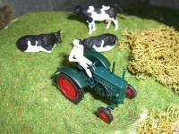 Tracteurhanomag