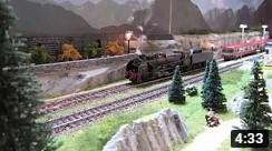 Trains de Hubert