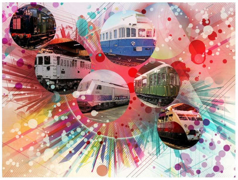 Trainsmerge