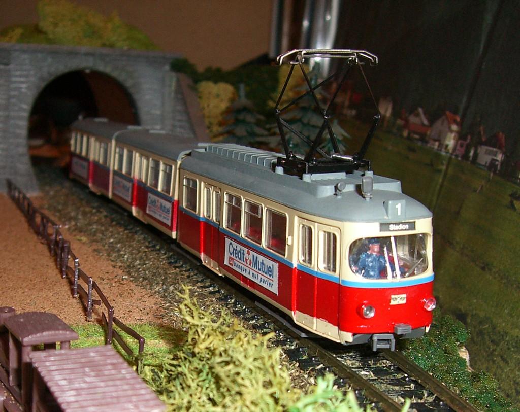 Tram ccm12