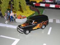 Volvo Duett Kasten Flammes